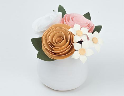 Love, Anji Flowers