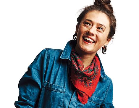 Marika Shioiri-Clark