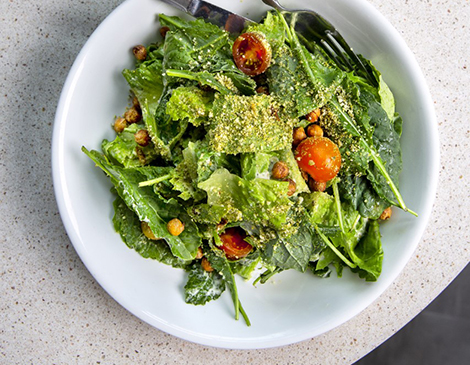 Betts Caesar Salad
