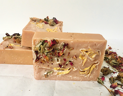 Crooked River Soaps