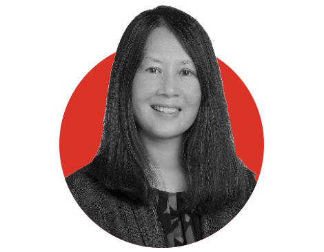 Dr. Mina Chung