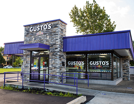 Gusto's Seafood & Chicken