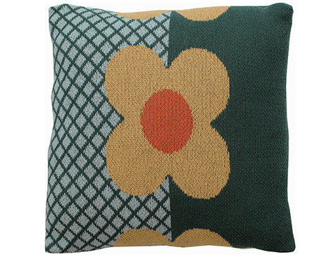 Hopeful Pillow Cover by Ditto House