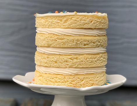 Sweet Costo Mini Occasion Cake