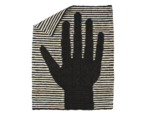 Hand Rug