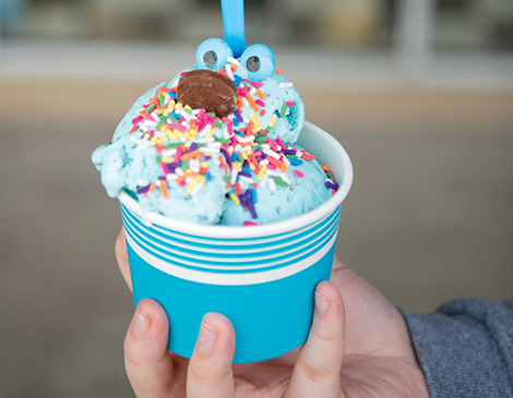 Kamm's Corner Ice Cream Co.