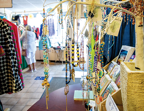 Our Favorite Things Boutique