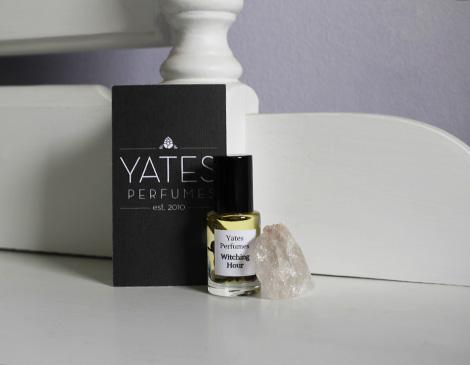 Yates Perfume