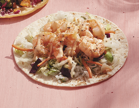 Camino_Beer Chicken Taco_Best Tacos to Eat in Cleveland