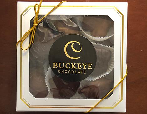 Buckeye Chocolate