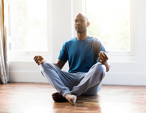 Chris Keller, co-owner of Circle of Renewal, unveils breathing techniques that help you reset and refocus.
