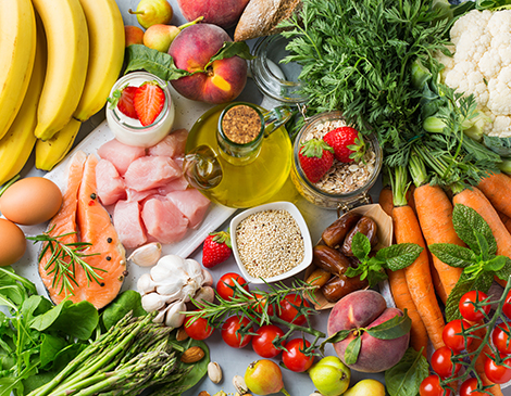 With so many diets to choose from, we help you determine what's right for your body.