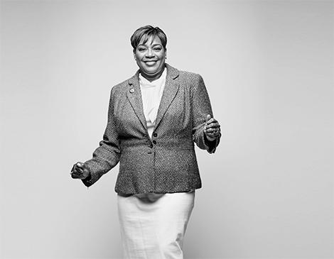 Annette Blackwell