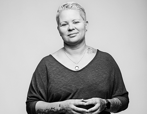 Jill Vedaa