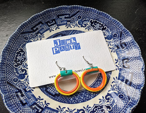 Junk Party Jewelry
