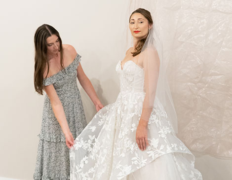 Luxe Redux Bridal