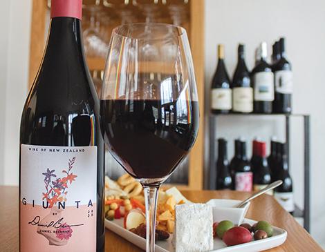 Tips for storing wine