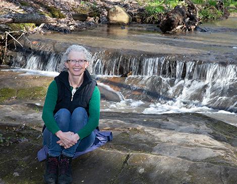 Anita Gantner, Best Places To Live