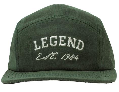 Legend Headwear