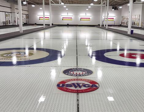 Cleveland Skating Club