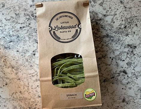 Little Lakewood Pasta Co.