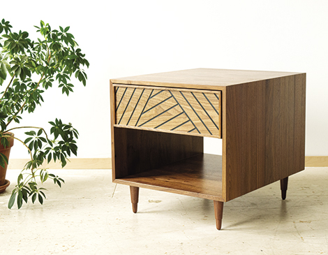 SLW Side Table