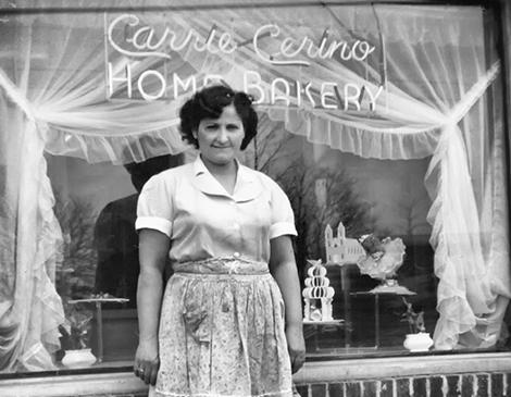 Carrie Cerinos