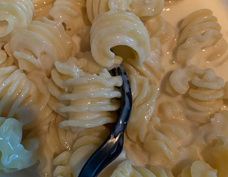 Pasta Co-Op's Vermont Mac and Cheese