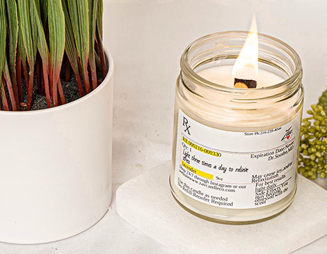 Zav Candle Co._Cleveland Ohio_Home Made Candles_Relaxation