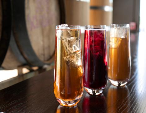 Best Of CLE: Spritzes