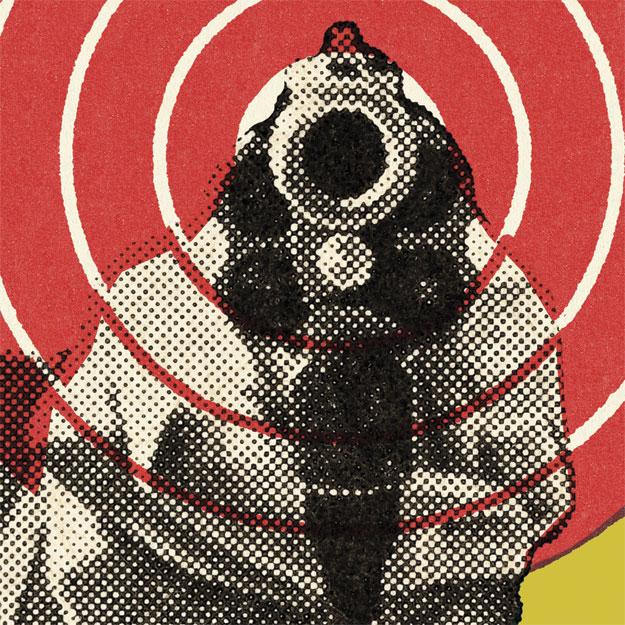 Gun Violence Cleveland