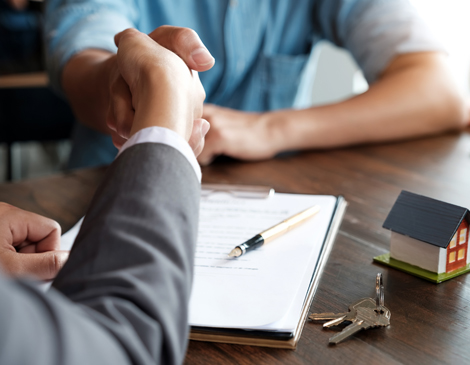 Homebuyers Guide: How To Submit A Strong Offer