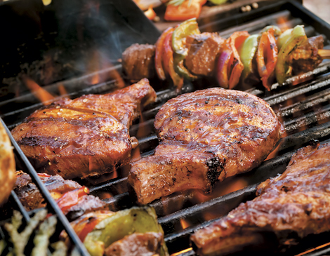 National Barbecue Day 2019