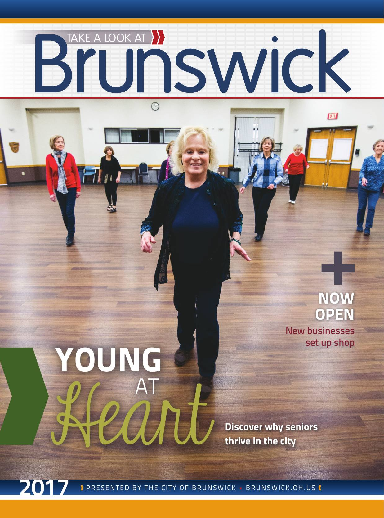 Brunswick 2017