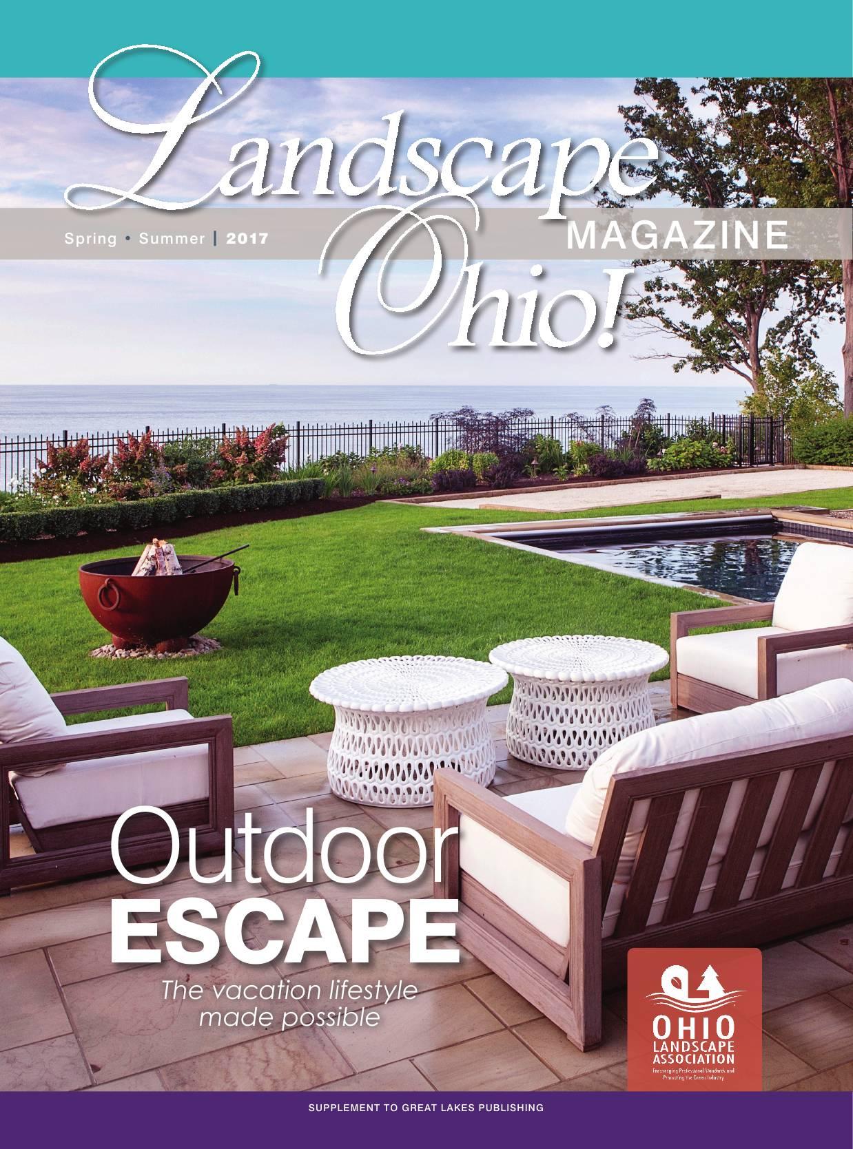 Landscape Ohio 2017