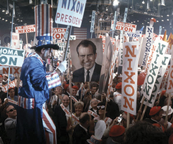 1968 RNC Convention