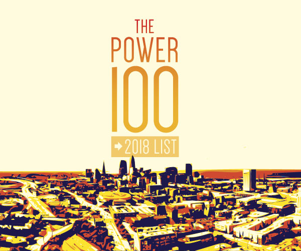 Power 100: Leaders of Northeast Ohio