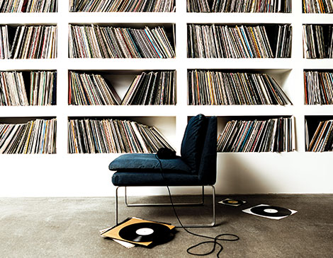 4 Tips For Displaying Your Collections