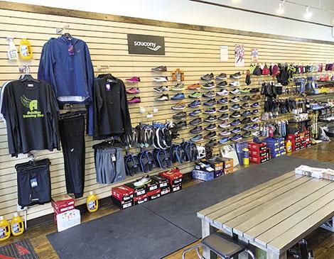 Achilles Running Shop