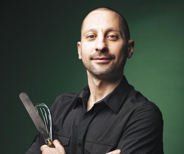 Anthony Zappola