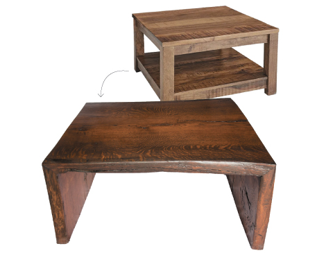 Products Tables