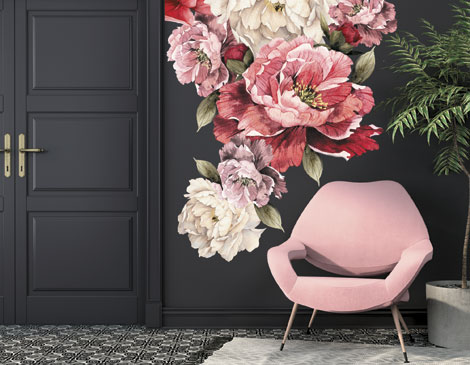article_Wild-Flower-Decals-www.rockymountainwalldecals.com