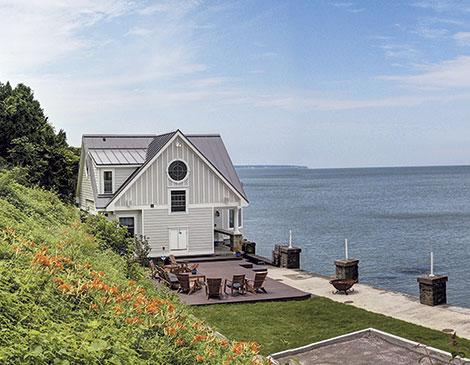 Avalon Boathouse