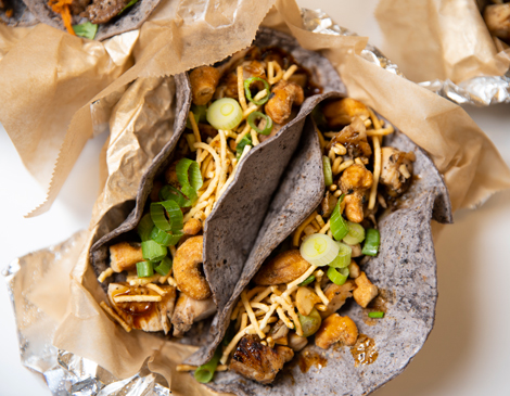 Best Of CLE: Asian Tacos