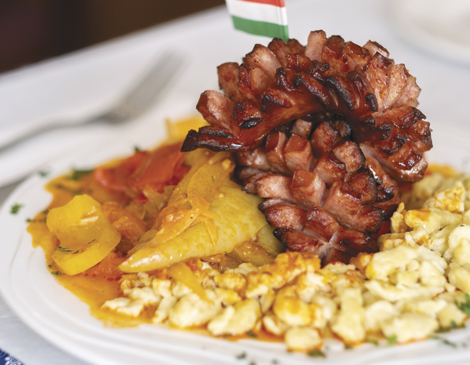 Best Restaurants: Balaton