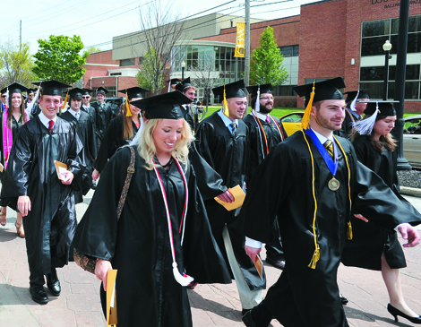 Baldwin Wallace University Transforms Students