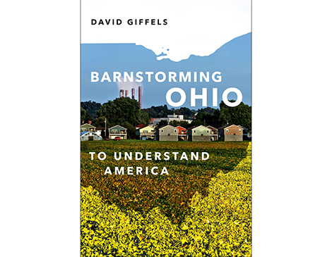 Barnstorming Ohio