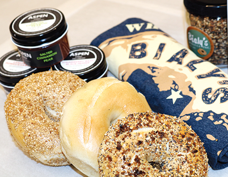 Bialy's Bagels