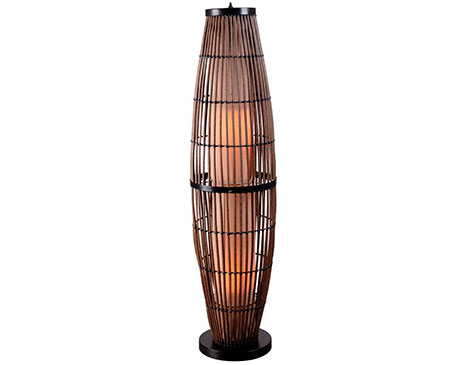 Biscayne Outdoor Floor Lamp