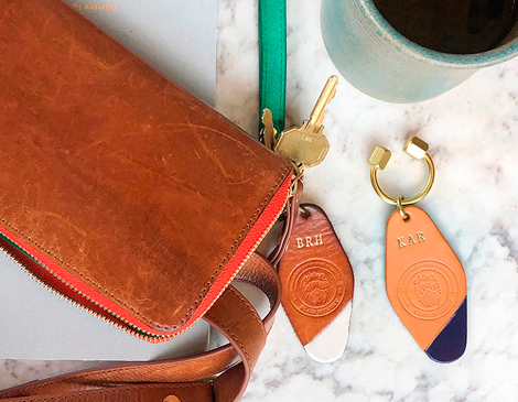Best Of CLE: Key Ring
